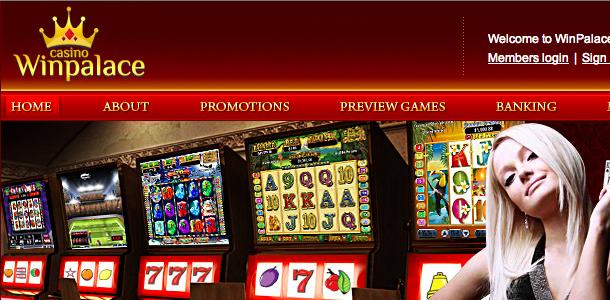 Win palace review plan de salle numerote casino de paris